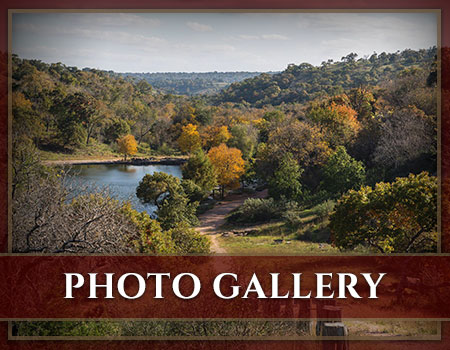 Cinco Canyon Ranch Photo Galleries